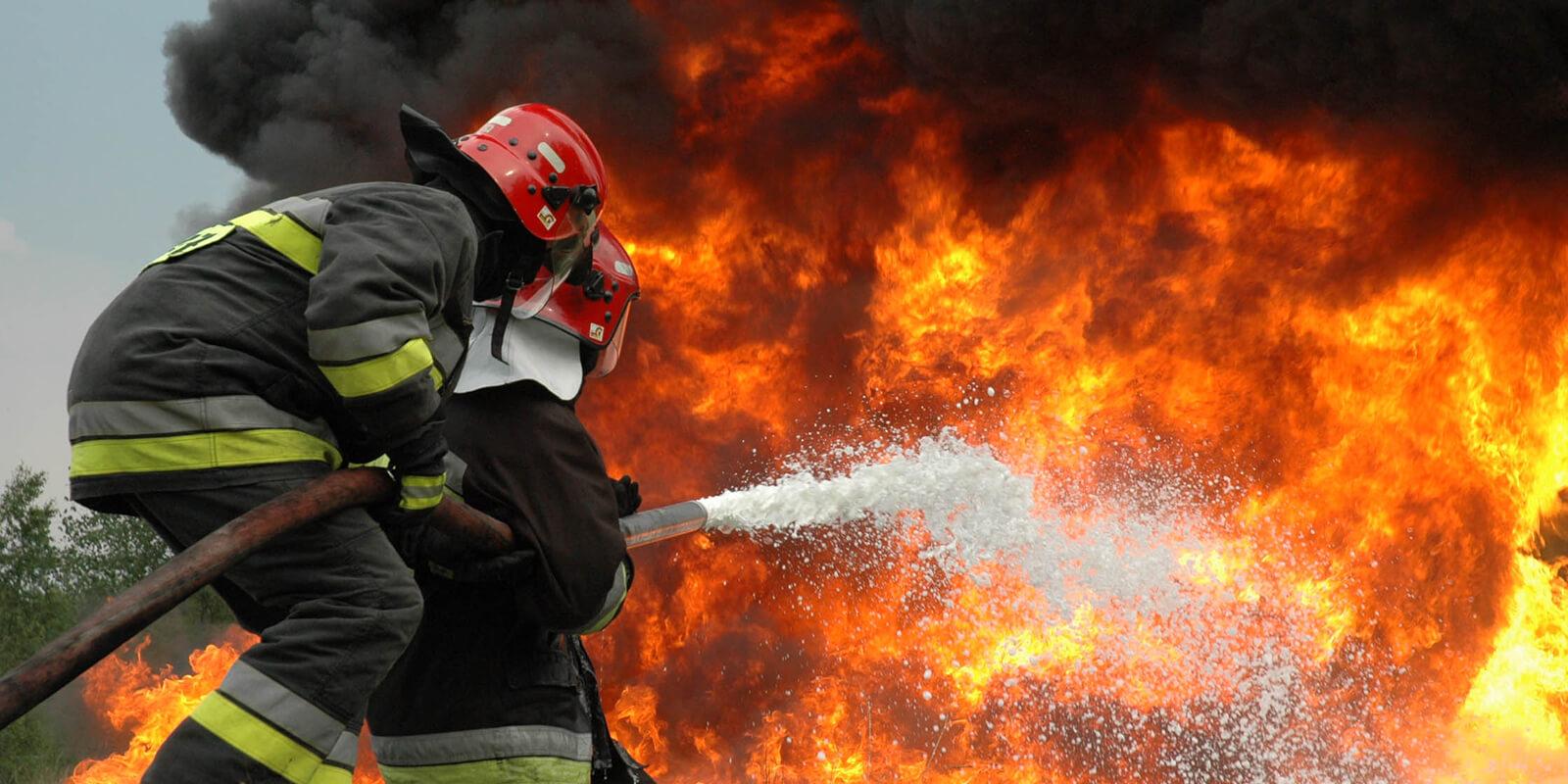 Yangın Koruma Türleri. Yangın Önleme Görevleri